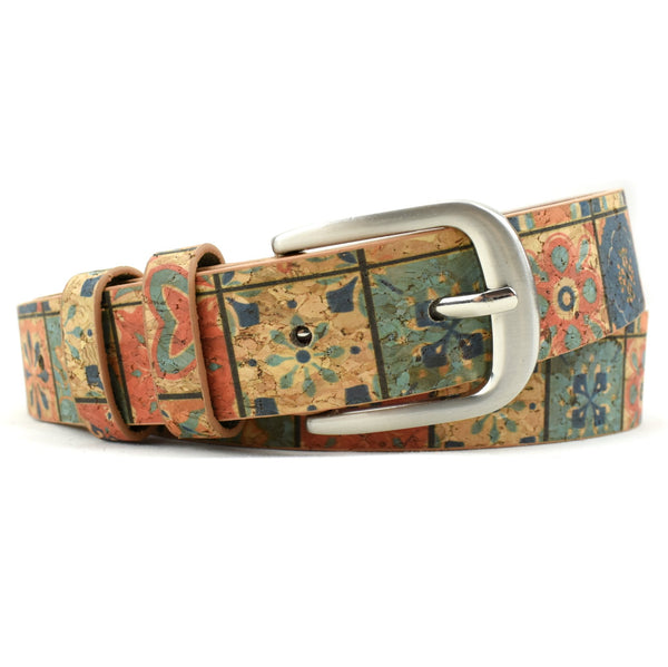 AK Belt - Alles Kork - Fashion aus Kork