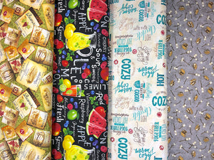 Food and Beverage Fabric