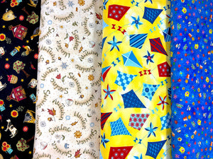 Miscellaneous Fabric