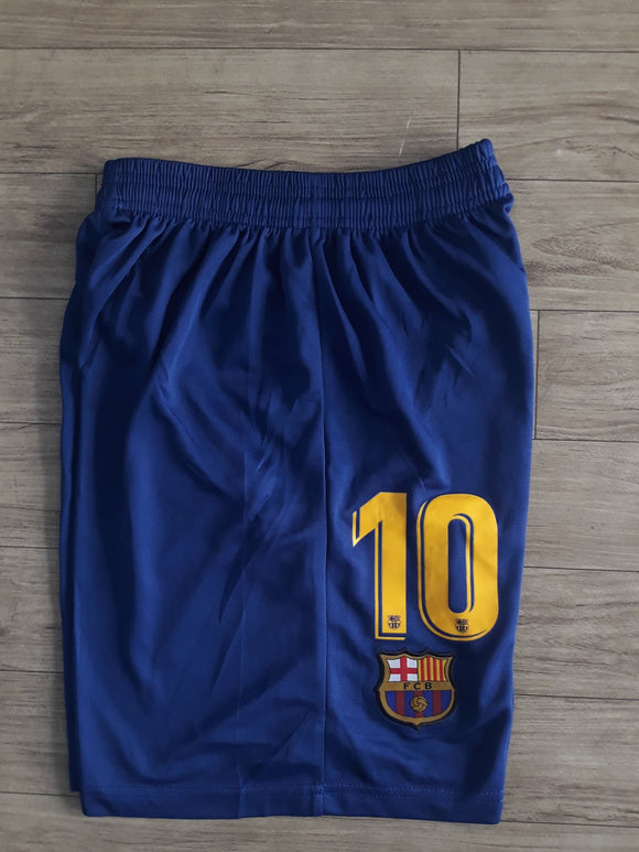 Original Messi Barcelona Premium Home Shorts 2019/20