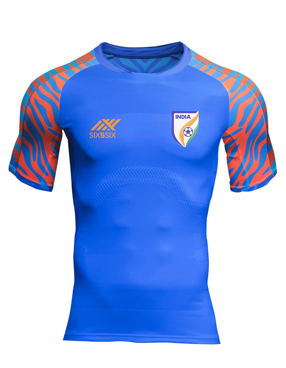 Original India International Home Jersey 2019 [Superior Quality]