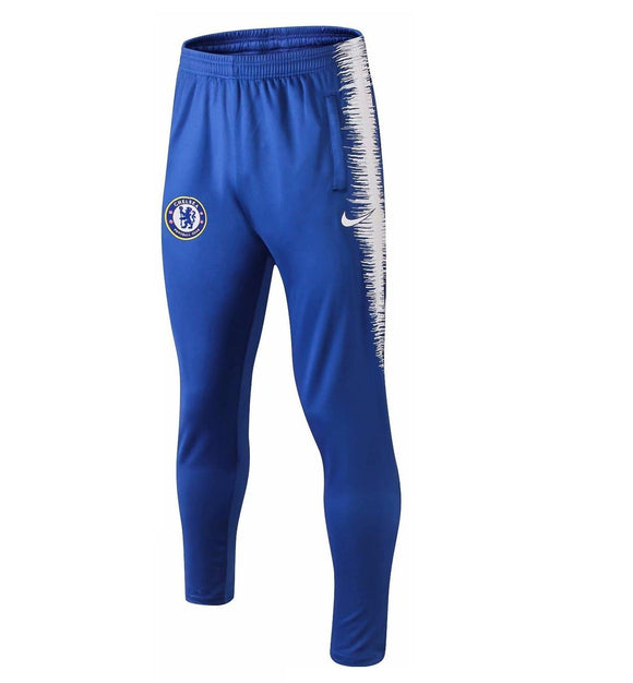 Original Chelsea Blue Training Trouser