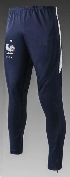 Original France Blue Training Trouser