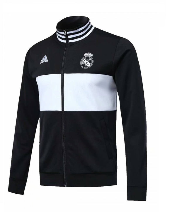 Original Real Madrid Premium Zipper 2018-19