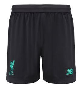 Original Liverpool 3rd Shorts 2019/20