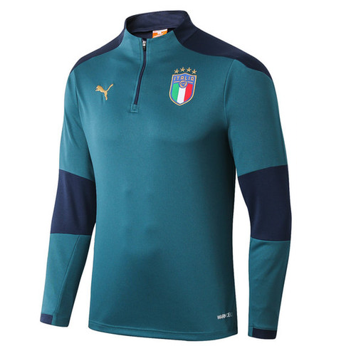 Original Italy International Premium Track Upper Euro 2020