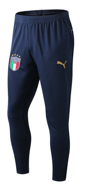Original Italy International Training Trouser Euro 2020