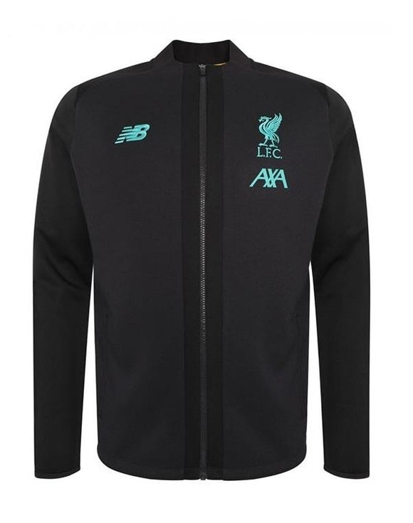 Original Liverpool Premium Anthem Jacket 2019/20