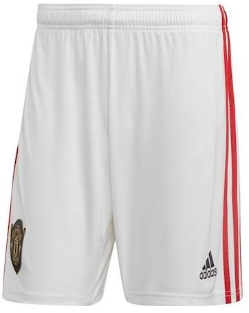 Original Manchester United Premium Home Shorts 2019/20