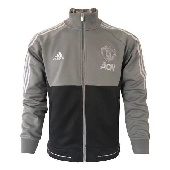 Original Manchester United Premium Jacket 2017 18