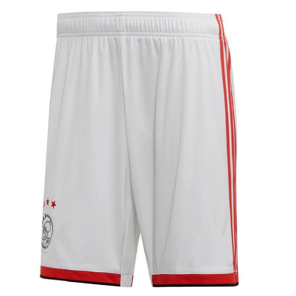 Original Ajax Home Premium Shorts 2019/20