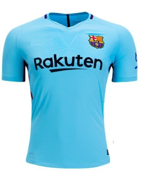 Original Barcelona Premium Away Jersey 2017-18