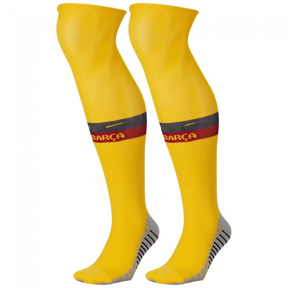 Original Barcelona Premium Away Stockings 19/20