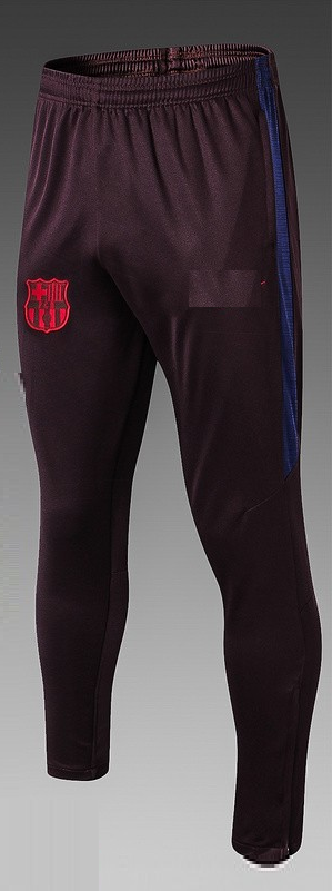 Original Barcelona Maroon Training Trouser 2019/20