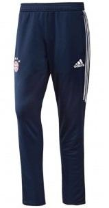 Original Bayern Munich Blue Training Trouser