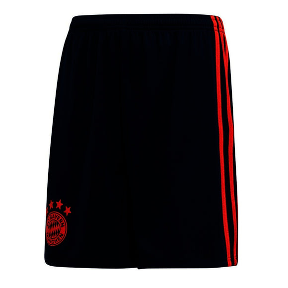 Original Bayern Munich Premium Black Shorts 2019/20