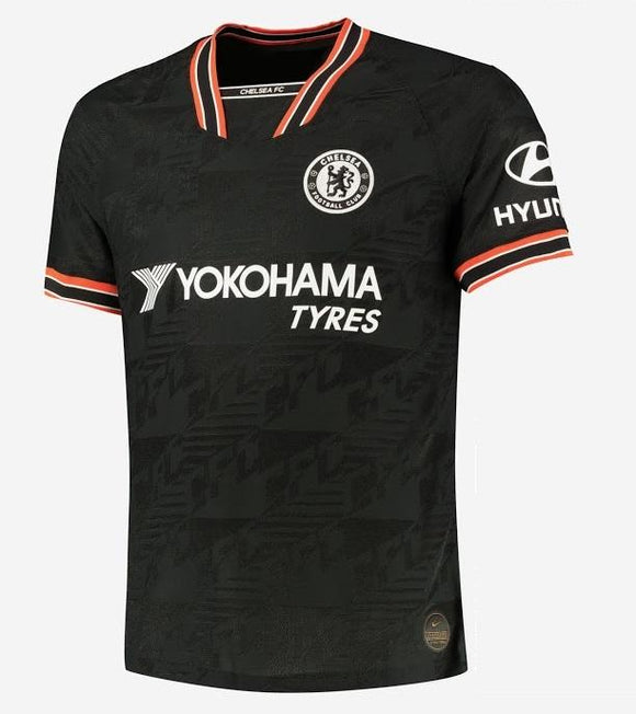 Original Chelsea 3rd Jersey 2019/20 [Superior Quality]