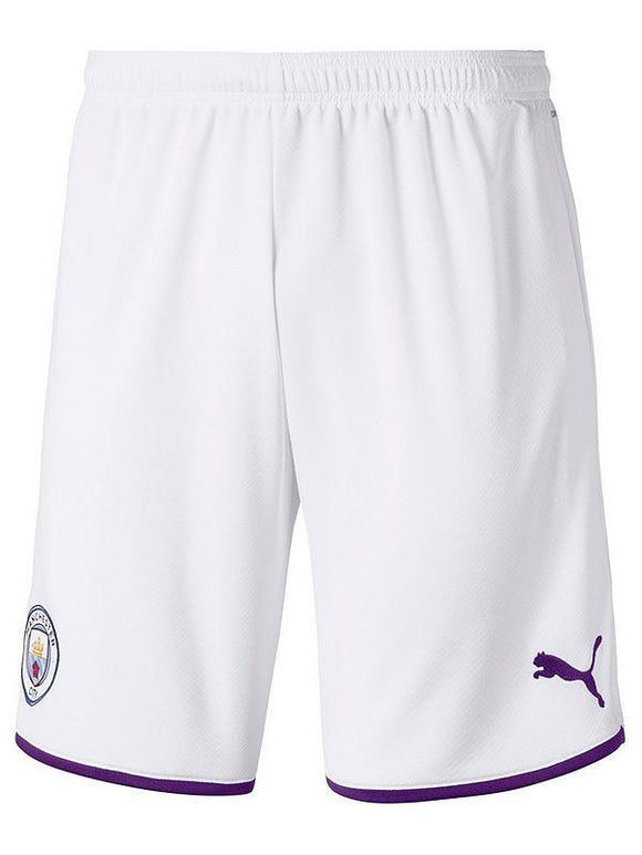 Original Manchester City Premium Home Shorts 2019/20