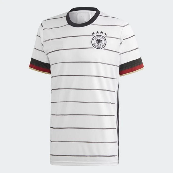 Original Germany International Home Jersey [Superior Quality] Euro 2020