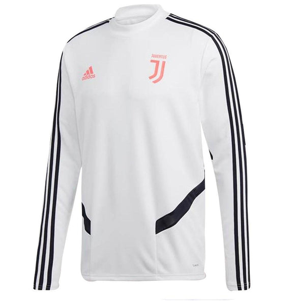 Original Juventus Premium Home Track White  Upper 2019/20