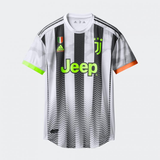 Original Juventus Palace Edition Home [With Italia Logo] 2019/20 [Player's Jersey]