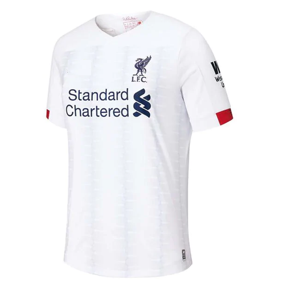 Original Liverpool Away Jersey 2019/20 [Superior Quality]