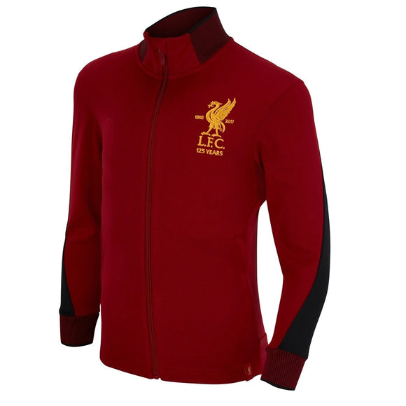 Original Liverpool Premium Home Anthem Jacket