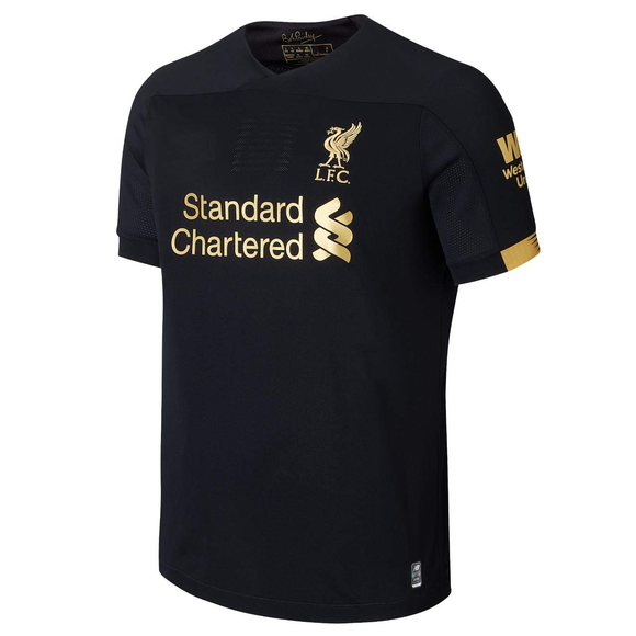 Original Liverpool Goal Keeper Jersey 2019/20 [Superior Quality]