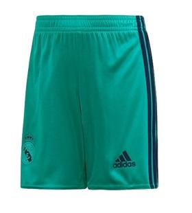 Original Real Madrid Premium 3rd Shorts 2019/20