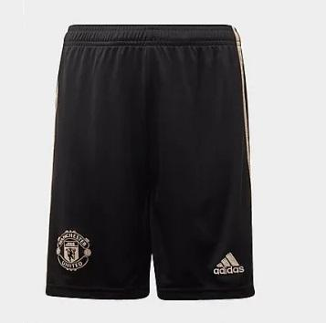 Original Manchester United Away Shorts 2019/20