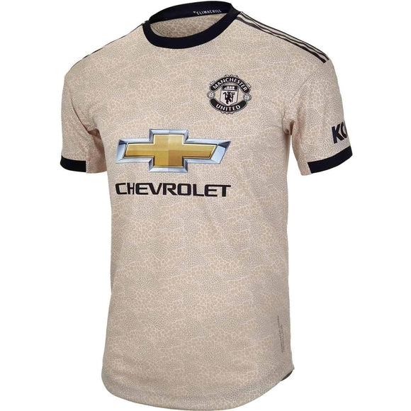 Original Manchester United Away 2019/20 [Player's Jersey]