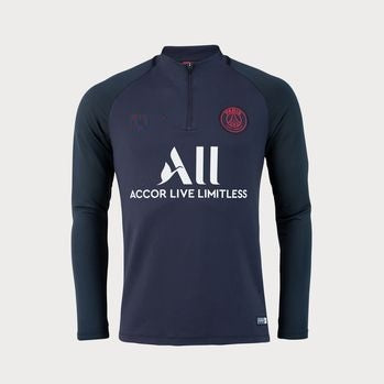 Original PSG Premium Track Upper Black 2019/20