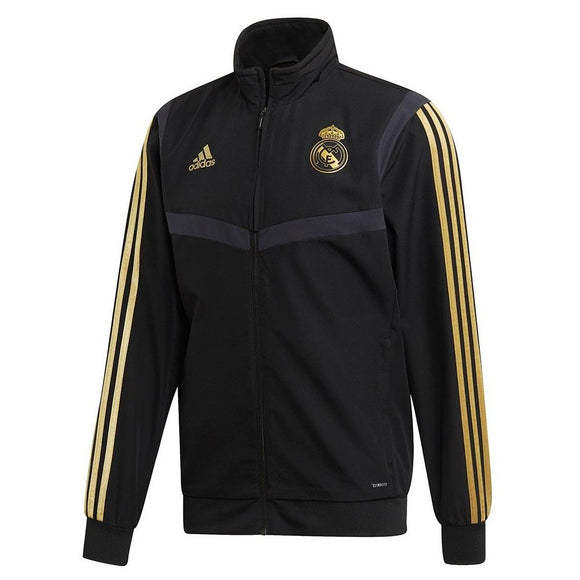 Original Real Madrid Premium Away Zipper 2019/20