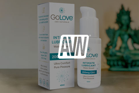 GoLove CBD Naturals new from Dr. Sadie Allison & husband