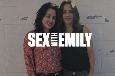 Sex with Emily on SiriusXM