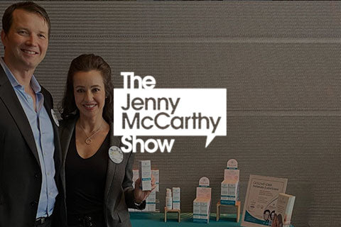 John & Dr. Sadie answers Jenny's questions about CBD and better sex