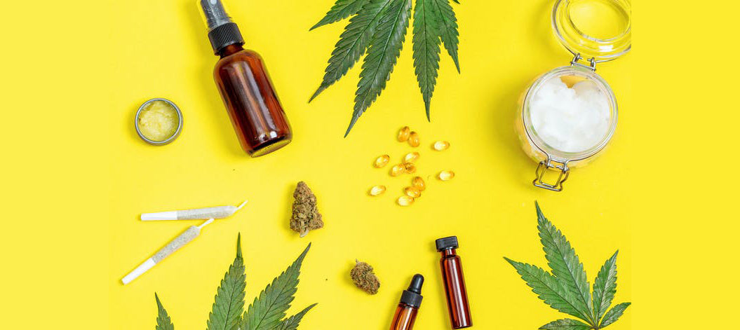 CBD Extracts: The Differences between Isolate, Broad and Full Spectrum