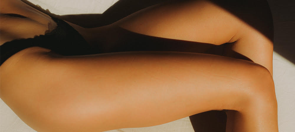 Sex Positions to Reduce Leg Pain