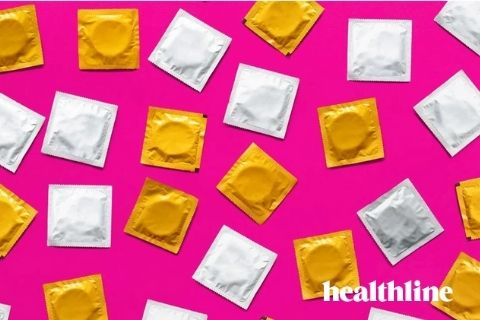 Dotted Condoms — and How to Prevent It