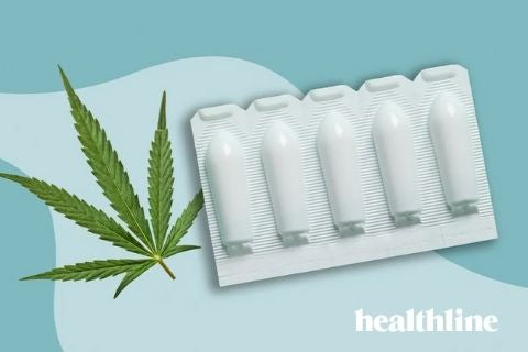 Are CBD suppositories the answer to better, less painful sex?