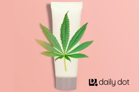 CBD lube can unlock a new dimension of your sex life