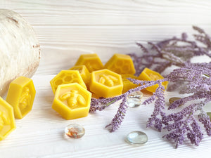 Scented Beeswax Melts