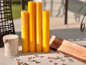 "Extra Tall 2"" Wide Pillars (Free Shipping)"
