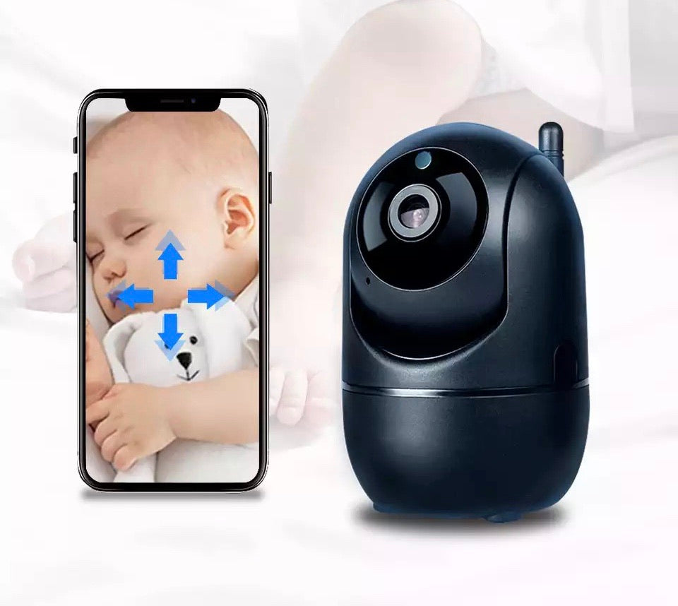24 Hour Baby Monitor