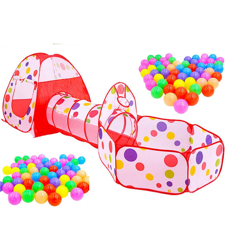 Children's Play House Indoor Ball Pool