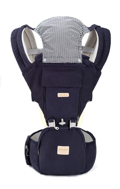 The Baby Carrier Kangaroo Pouch