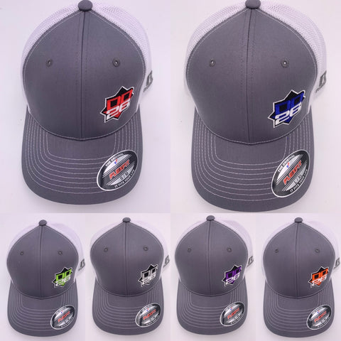 DD26 Fishing Premium FlexFit Hat