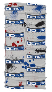 DD26 Light Grey UV Protected Buff