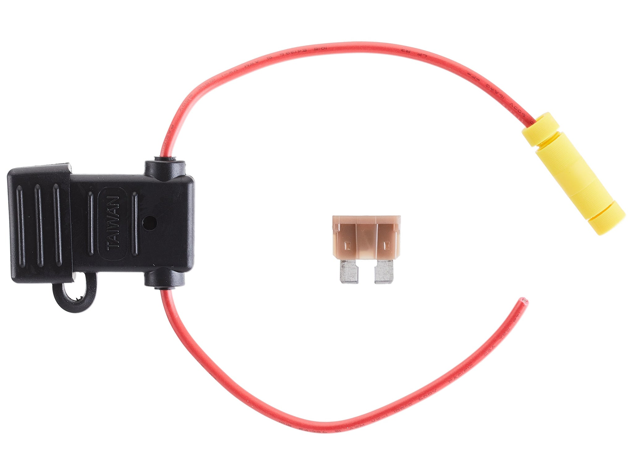 Sea Clear Power In-Line Corrosion Resistant Fuse Holders