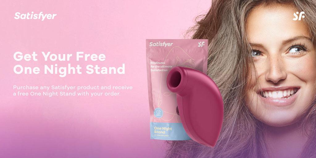Free Satisfyer One Night Stand